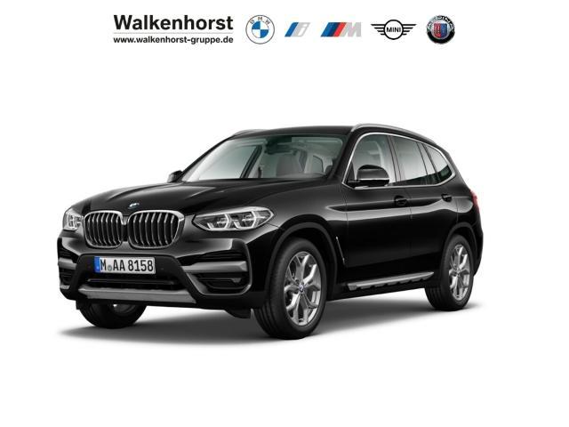 BMW X3 xdrive 20 d mild-hybrid X-Line Park-Assistent LED Navi Keyless