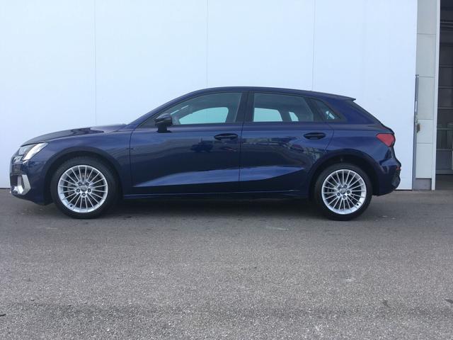 Audi A3 Sportback - 35 TFSI advanced Navi LM Tempo