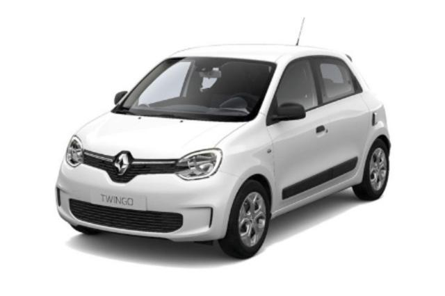 Renault Twingo - LIFE SCe 65 Start & Stop