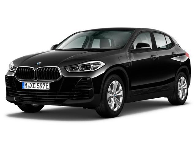 BMW X2 xDrive25e Modell Advantage *DAB* *PDC* *LED*