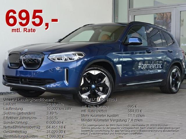 BMW iX3 -
