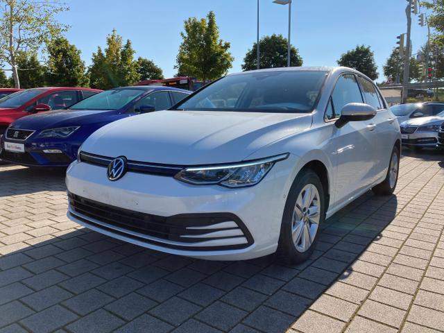 Volkswagen Golf 8 VIII 2.0 TDI Life Navi LED LM Klima