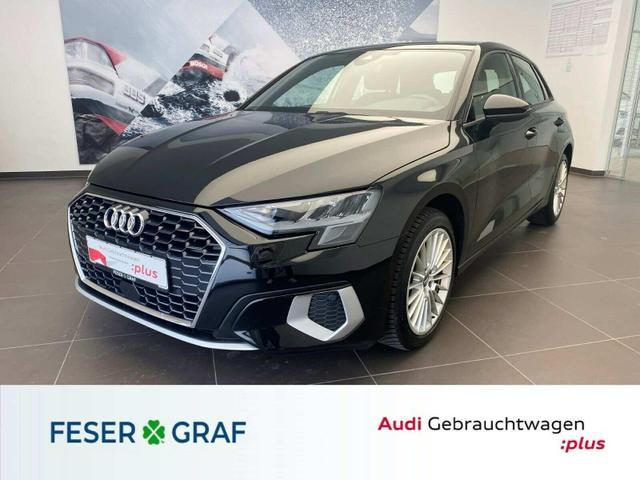 Audi A3 - Spb 35 TDI advanced S tronic - ACC NAVI