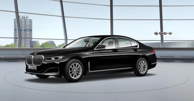 BMW 7er 730d Limousine Neuwagen auf Wunsch