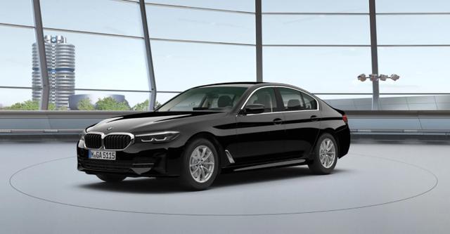 BMW 5er - 520i Limousine Noch in 2021 lieferbar!