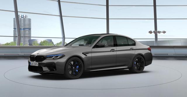 BMW M5 Competition *Auf Wunsch bestellbar*