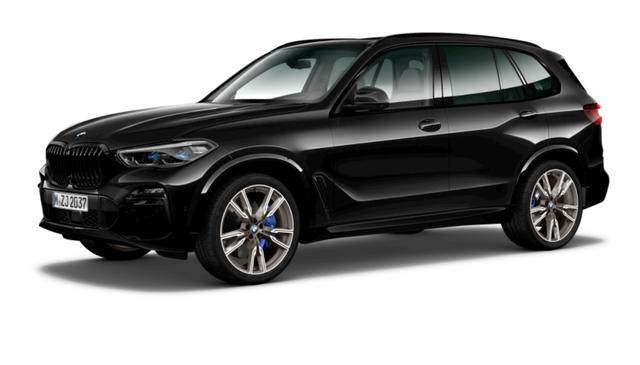BMW X5 M - M50i