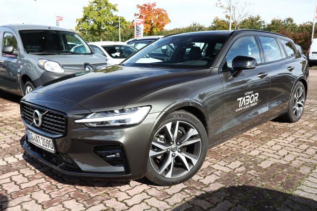 Volvo V60 D4 190 R-Design LED Nav ACC ParkP Kessy SHZ