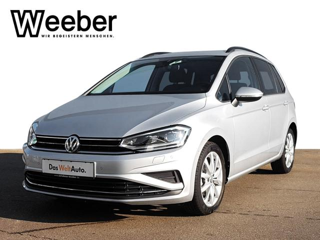 Volkswagen Golf Sportsvan 1.5 TSI DSG United Navi LED LM