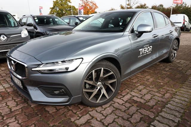 Volvo S60 T4 Momentum Pro LED Nav ParkP Garantie 18Z
