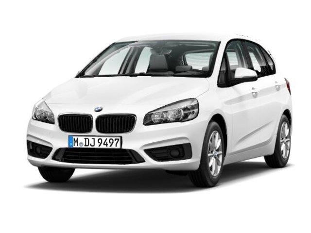 BMW 2er Active Tourer - 216 d Advantage