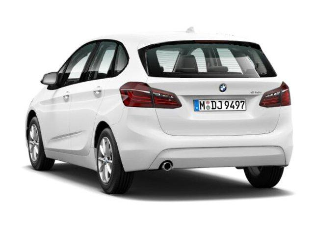 bmw 2er active tourer 216 d advantage leasing ohne. Black Bedroom Furniture Sets. Home Design Ideas