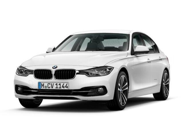 BMW 3er - 330e iPerformance Advantage BusinessPackage