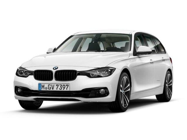 BMW 3er 320d Touring HiFi LED