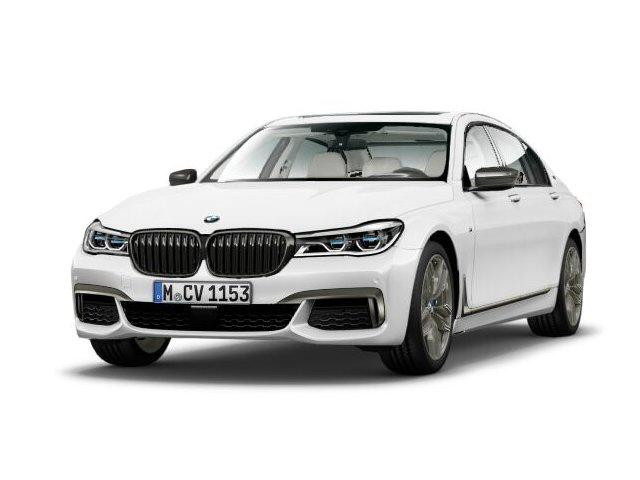 BMW 7er - 730d Limousine
