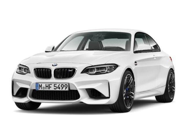 BMW M2 - M240i Coupe Aut. (F22)