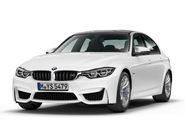 BMW M3 - M340i xDrive Limousine Gestiksteuerung Head-Up