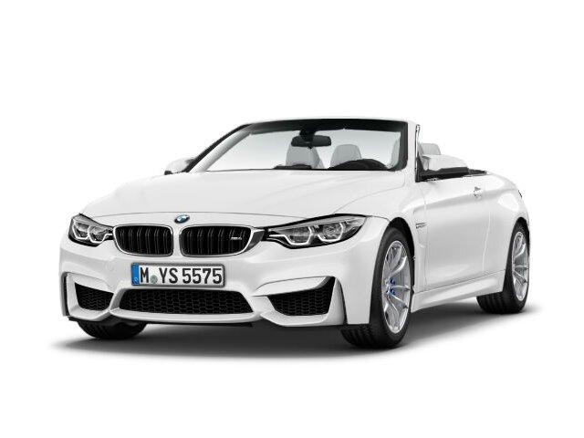 BMW M4 Cabrio Head-Up HK HiFi DAB LED Spurwarng. TV