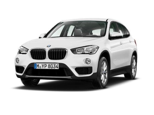 BMW X1 - xDrive18d Sport Line EURO6 Head-Up LED RFK Na