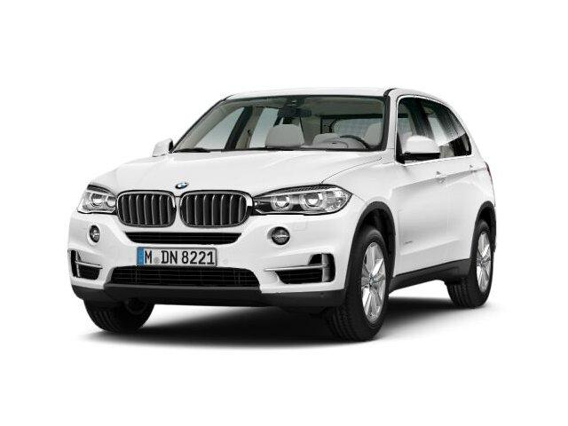 BMW X5 - M Competition UPE 157.222 EUR