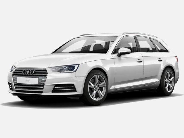 Audi A4 - Avant 40 TDI qu. S-Tronic design ACC Standhzg