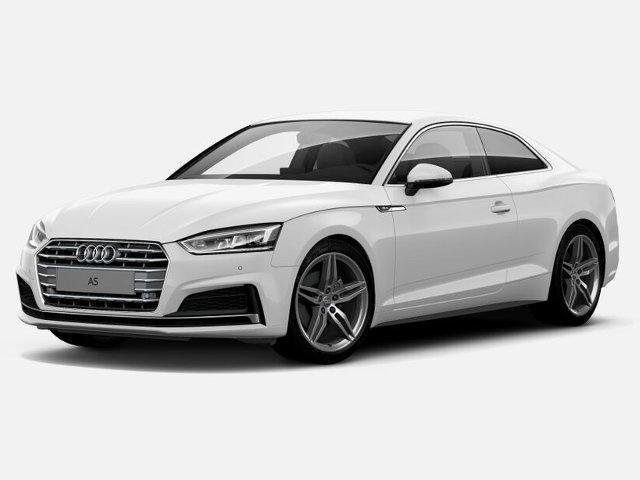 Audi A5 SB 40 TFSI S-Tronic/Matrix/HuD/Virtual/S-Line