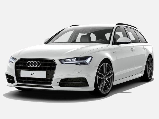 Audi A6 Avant 2.0 TDI ultra S tronic UMWELTPRÄMIE