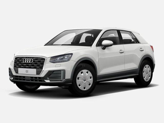 Audi Q2 - 30 TDI design LED DAB Navi Bluetooth Klima