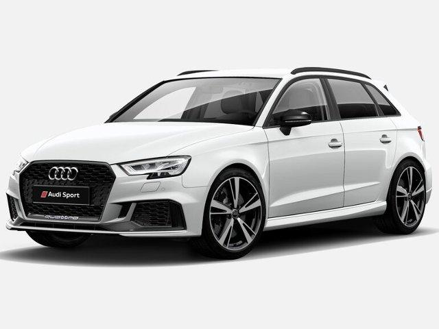 Audi RS4 - Sportback 294(400) kW(PS) S tronic