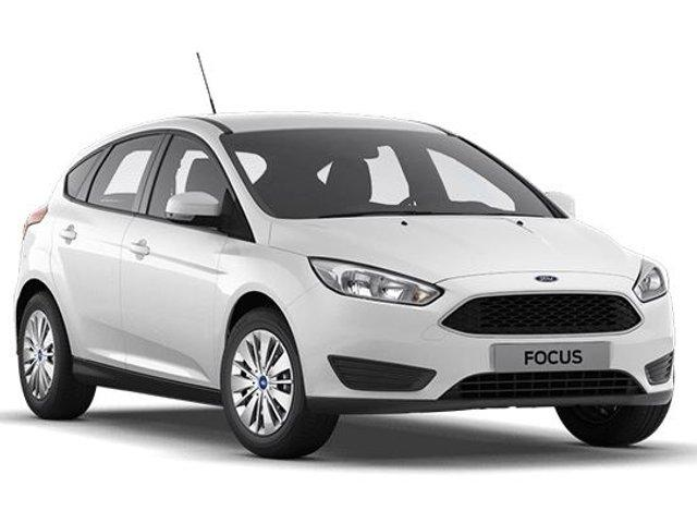 Ford Focus - 1.0 EcoBoost Start-Stop-System Trend