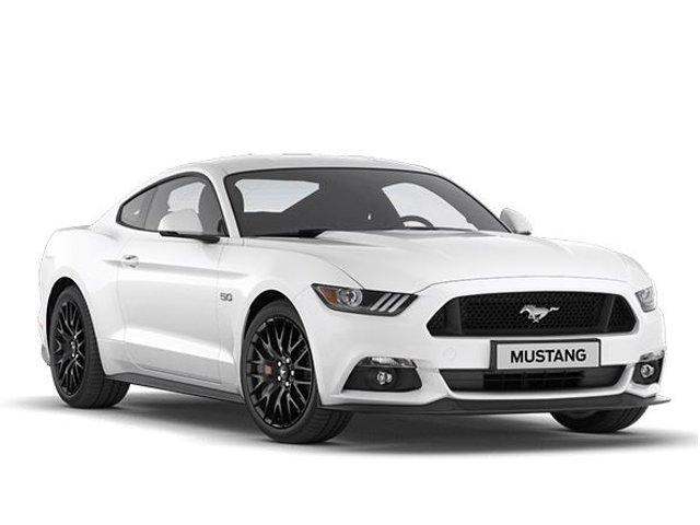 Ford Mustang - 2.3 EcoBoost Fastback