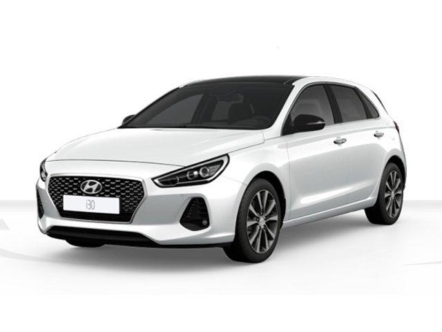 Hyundai i30 - Pure 1.4/73 kW (100 PS)