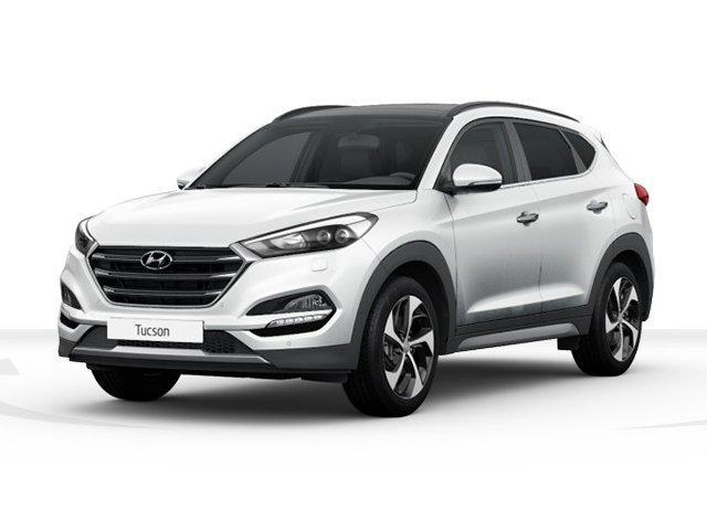 Hyundai Tucson - Trend 1.6 Navigation