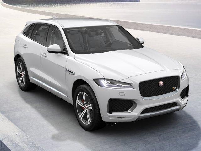 Jaguar F-Pace - Pure E-Performance Einparkhilfe Bluetooth Navigation Pro