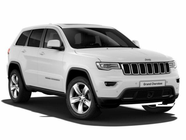 Jeep Grand Cherokee - Limited 3.0 MJT 4x4 AUT TECHNO ACC ALARM PDC