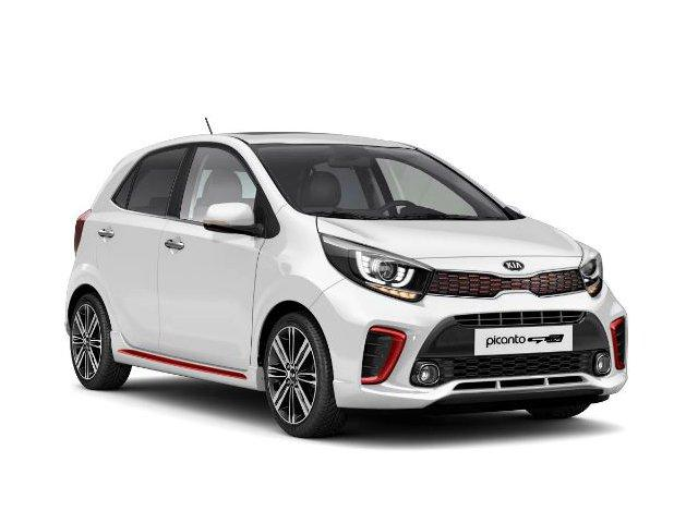 kia picanto 1 0 edition 7 limousine 5 t rig 5 gang leasing. Black Bedroom Furniture Sets. Home Design Ideas
