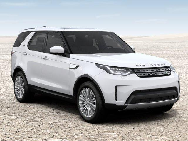Land Rover Discovery - Sport D150 FWD Neues Modell SHZ