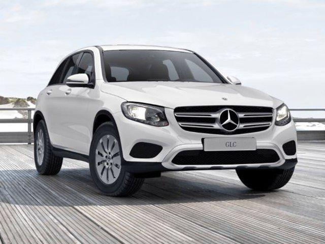 Mercedes-Benz GLC - 250 4M COUPÉ GARMIN® LED SHD AHK KAMERA KEYL