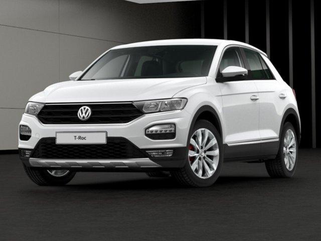 Volkswagen T-Roc - Cabriolet Style 1.0 l TSI OPF 85 kW (115 P