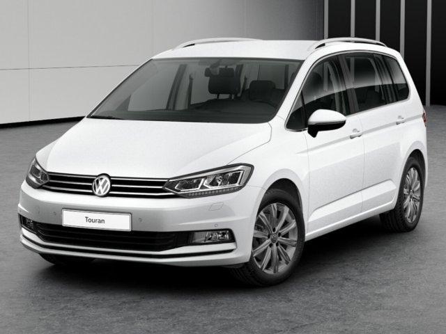 Volkswagen Touran - 1.2 TSI Trendline