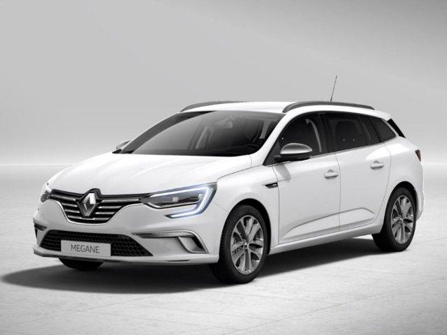 Renault Megane - Grandtour BUSINESS Edition TCe 140 GPF