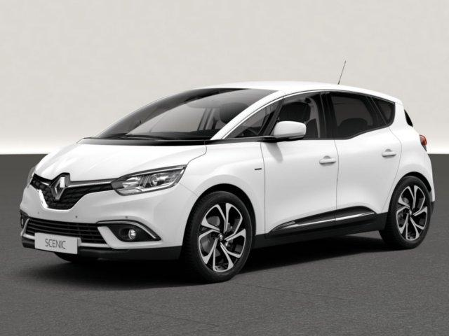 Renault Scenic - Grand BUSINESS Edition TCe 140 GPF Inkl. Wartung & Verschleiß