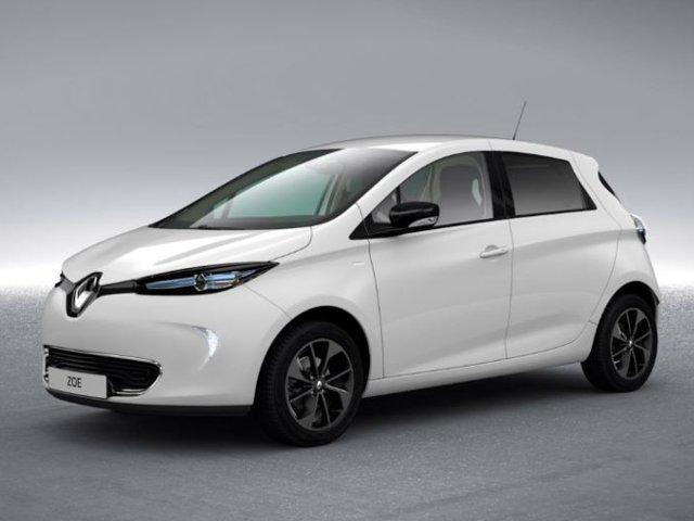 renault zoe 41 kwh life mit limited paket limousine. Black Bedroom Furniture Sets. Home Design Ideas