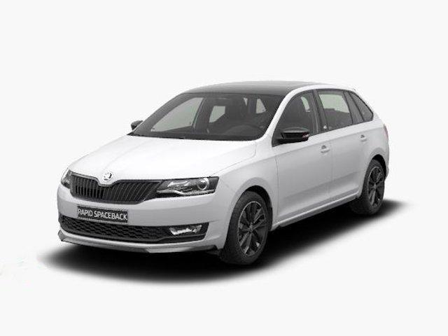 skoda rapid spaceback 1 0 tsi clever leasing ohne. Black Bedroom Furniture Sets. Home Design Ideas