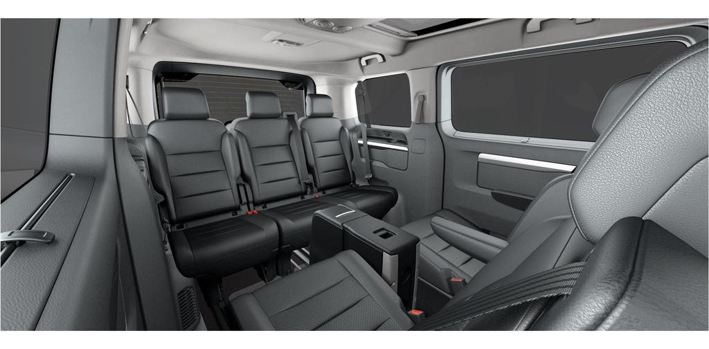 toyota proace verso executive l2 7s 5d mit heckklappe bestellfahrzeug konfigurierbar. Black Bedroom Furniture Sets. Home Design Ideas