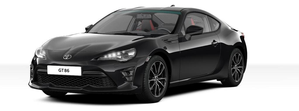 toyota gt86 m t bestellfahrzeug konfigurierbar. Black Bedroom Furniture Sets. Home Design Ideas
