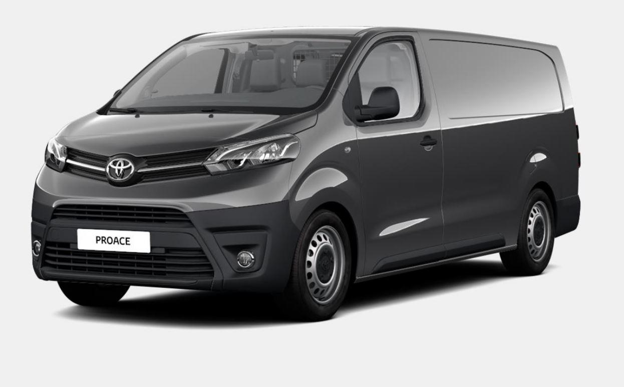 toyota proace doppelk comfort 2018 l1 6mt 122ps 6s g nstiger kaufen. Black Bedroom Furniture Sets. Home Design Ideas
