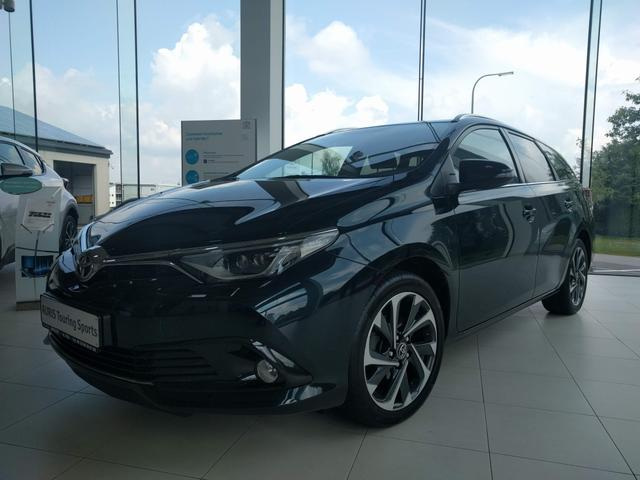 Toyota Auris Touring Sports - Navi, Full LED, Privasy, Temp 1.2 Turbo Sport - 17