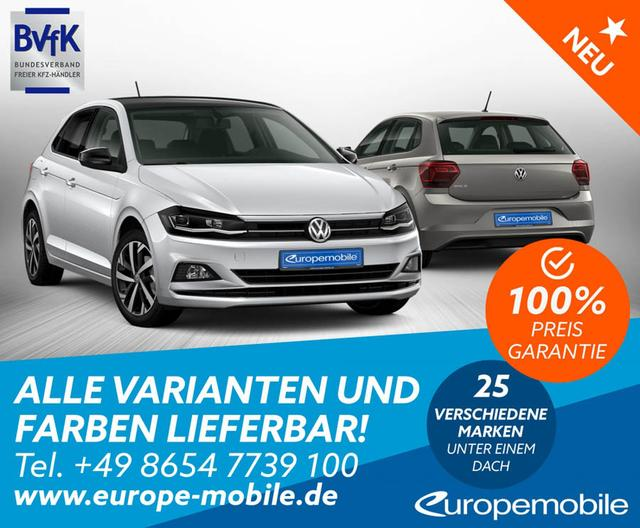 VW Polo - Beats MJ2019 1.0 TSI BMT 15 (D4 Promo)