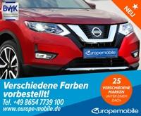 Nissan X-Trail - Visia 1.6 DIG-T 163 FaceLift (D4 Basic Mobile S1)